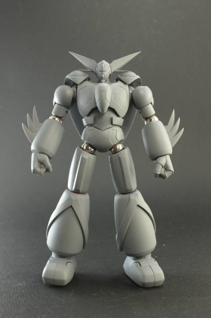 Evolution Toy - Dynamite Action Shin Getter Robo Figure