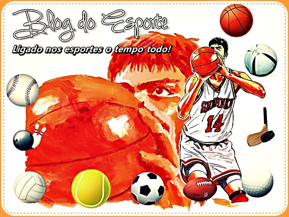 Blog do Esporte