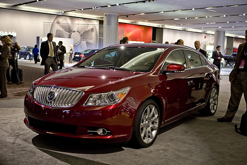 2011 Buick LaCrosse Owners Manual Pdf