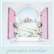 princess window