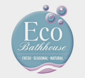 Eco Bathhouse Fresh. Natural. Seasonal. Bath & Beauty