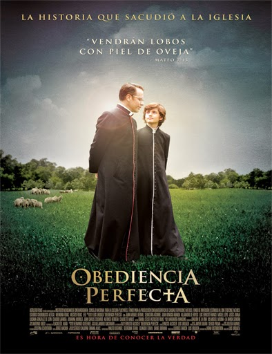 Obediencia perfecta – DVDRIP LATINO