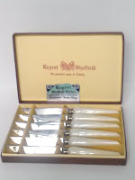 regent sheffield knives