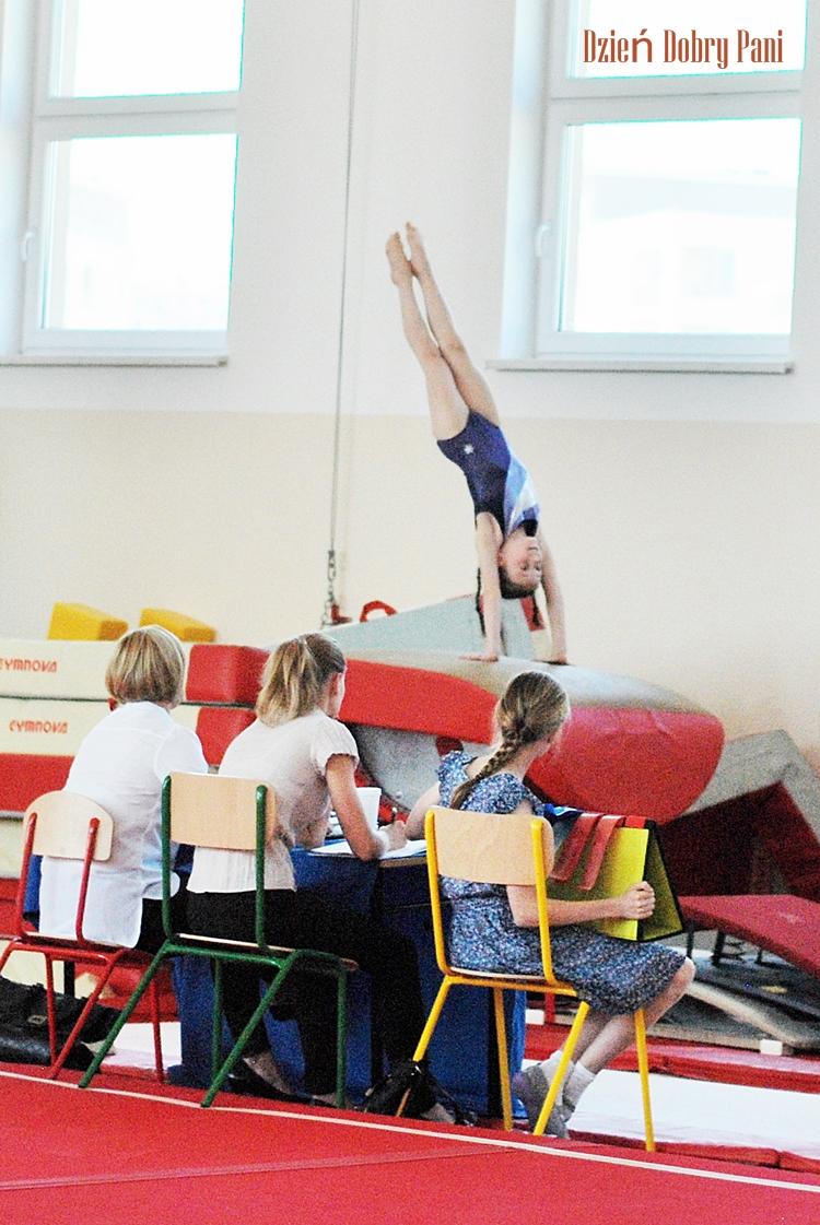 zalety sportu dla dzieci
