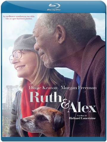 Baixar Ruth & Alex 720p Dual Áudio Bluray Torrent