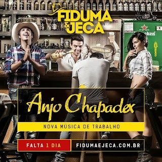 Download<br /> Fiduma e Jeca - Anjo Chapadex Mp3