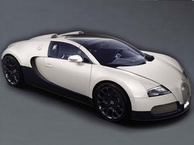 Bugatti Veyron Super Sport Sets MPH Top Speed Record
