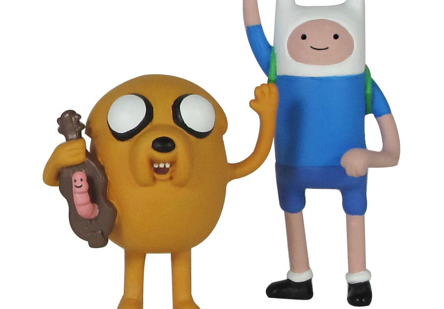 Super punch official adventure time toys