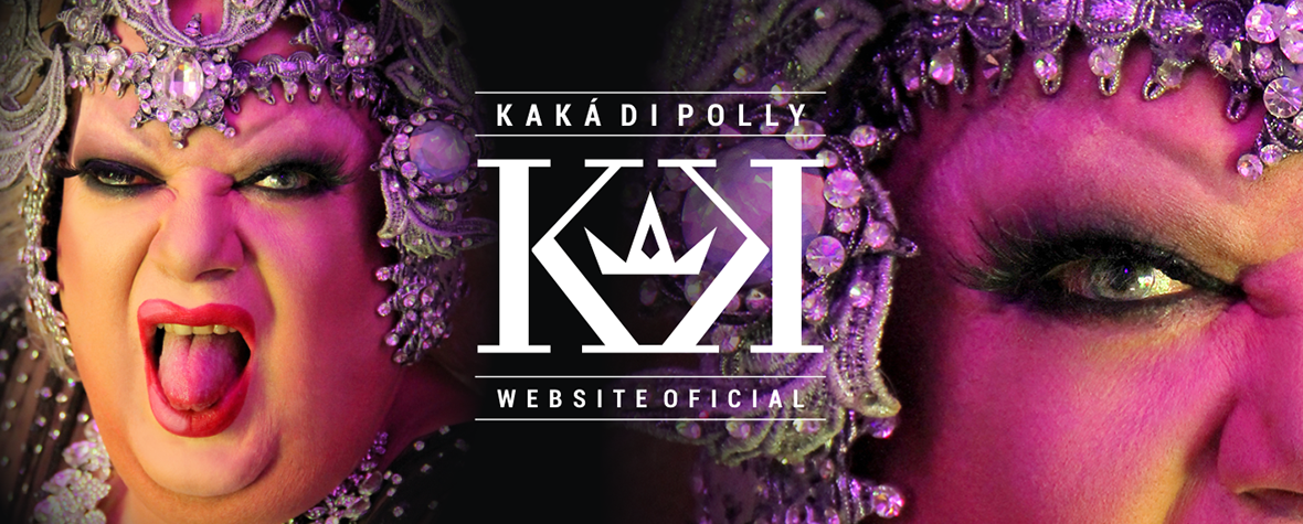 Kaká di Polly - Website Oficial