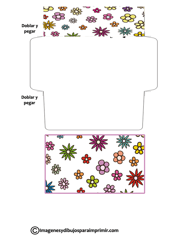 Sobres y tarjetas para imprimir