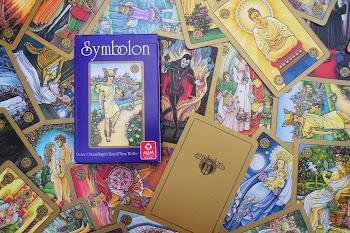 Symbolon - Tarot/Oráculo