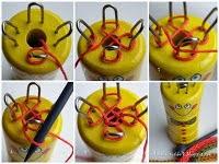 Плетение браслета из шнурков своими руками: схемы 88