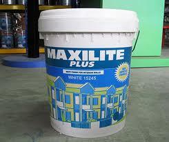 Maxilite White Paint