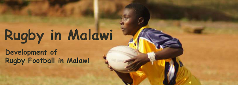 Rugby in Malawi