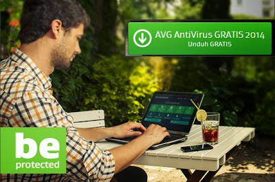 AVG Internet Security 2014 - Free 1 year
