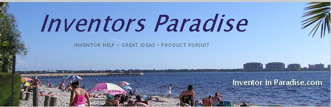 Inventors Paradise