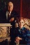 M. et Mme AUGIER