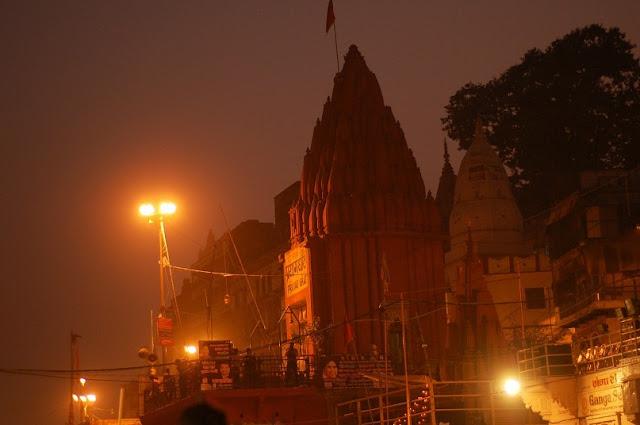 Индия Варанаси Фото