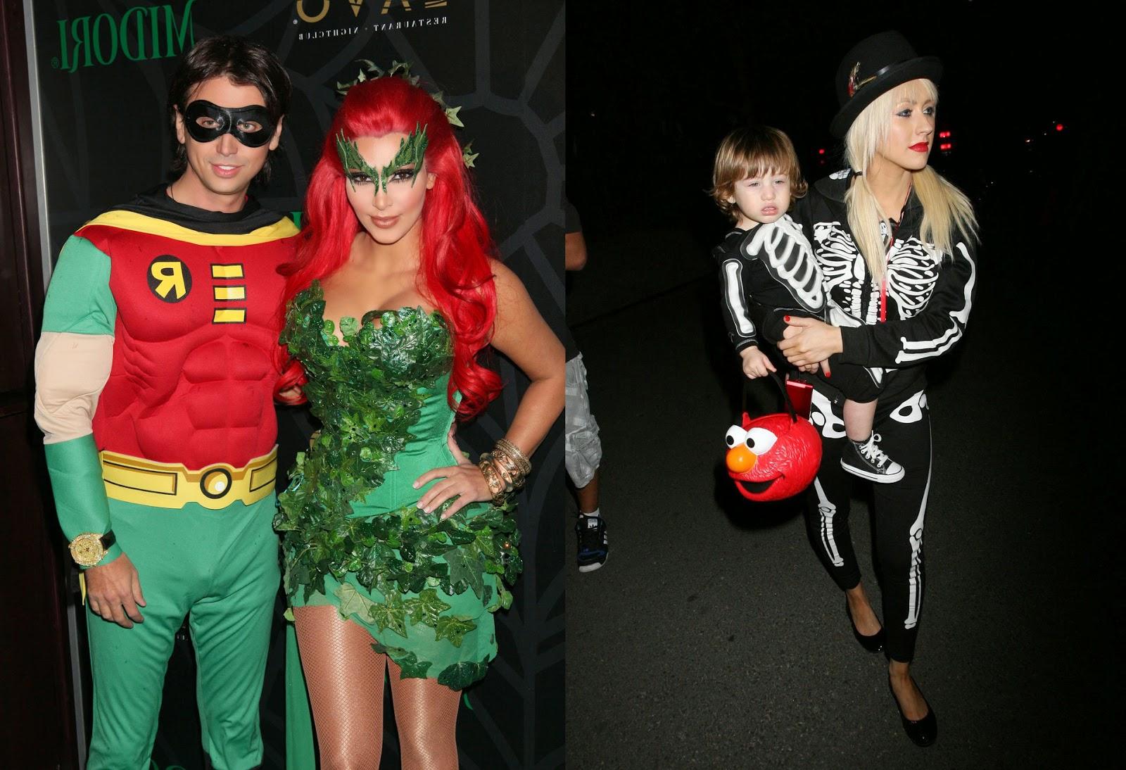 Кем одеться на хэллоуин девушке фото