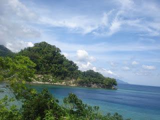 Desa Wisata Jammeng Selayar
