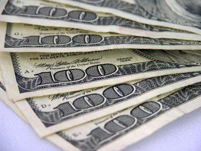 pieniądze, kasa, dolary, waluta, forsa, grant
