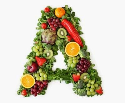 manfaat vitamin a, fungsi vitamin a, pengertian vitamin a, presentasi vitamin a