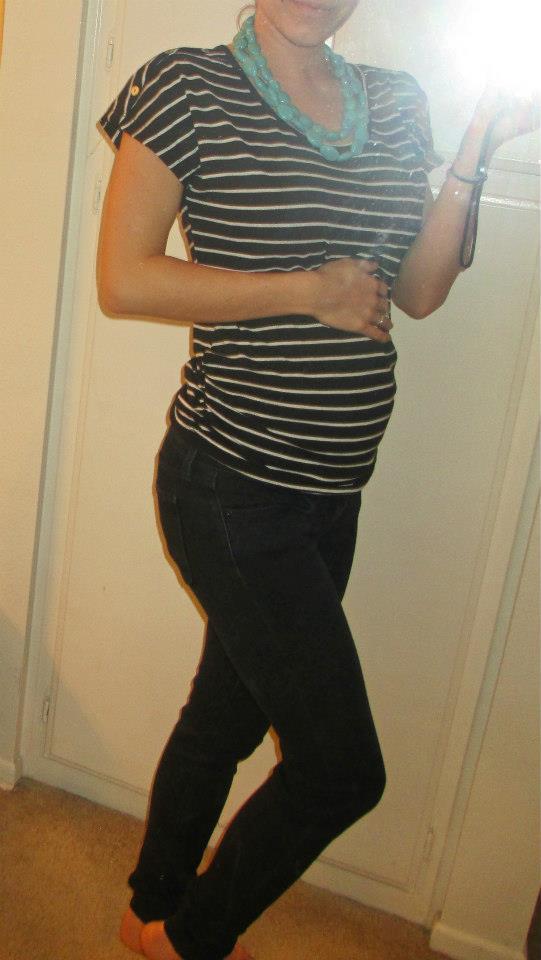 TESSA RAYANNE: 16 Week Pregnancy Update, FOUR MONTHS PREGNANT
