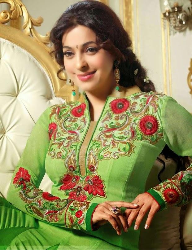 http://www.funmag.org/fashion-mag/fashion-apparel/juhi-chawla-indian-party-wear-designer-dresses-2014/