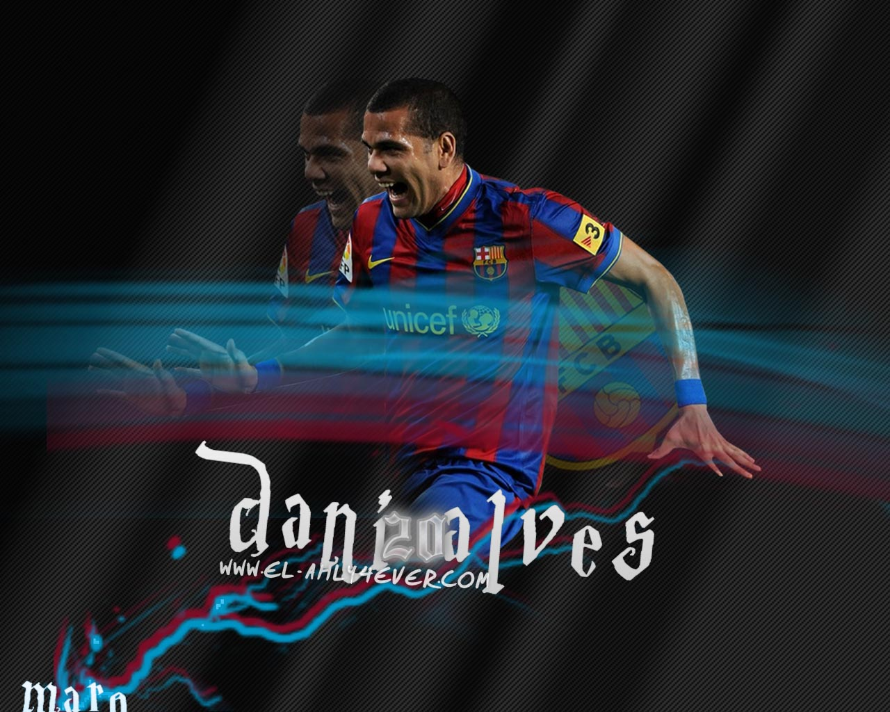 Wallpaper Free Picture Daniel Alves Wallpaper 2011 picture wallpaper image