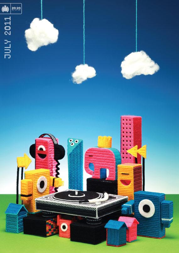 Knitting Club Flyer : Flyer goodness rsow shahnaz ahmed