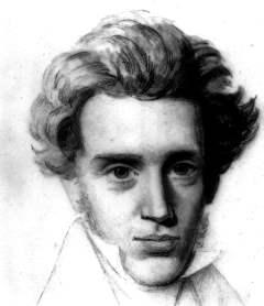 Frases do Filosofo Søren Kierkegaard