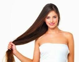 cara memanjangkan rambut secara cepat alami
