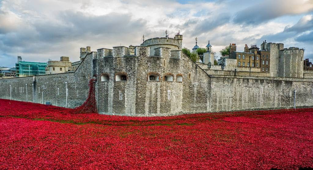 Tower of London Poppies Wikipedia The Tower of London Poppies