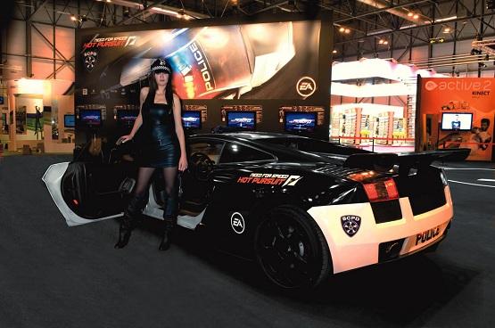 Lamborghini Gallardo tuning