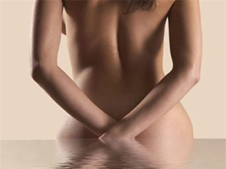 91% phụ nữ lên đỉnh khi được chạm vào xương cụt