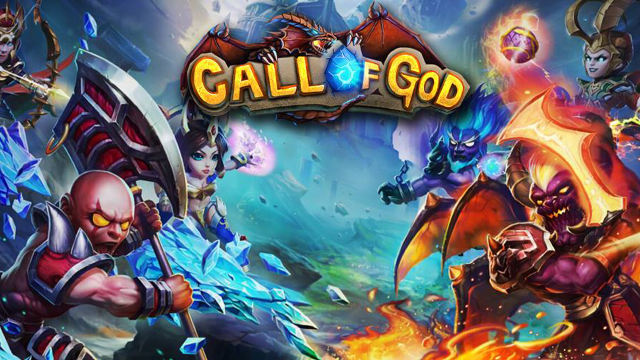 Call of God Gameplay Android