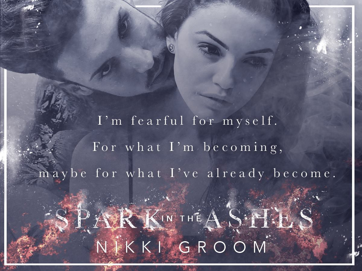 Spark In The Ashes Release Blitz