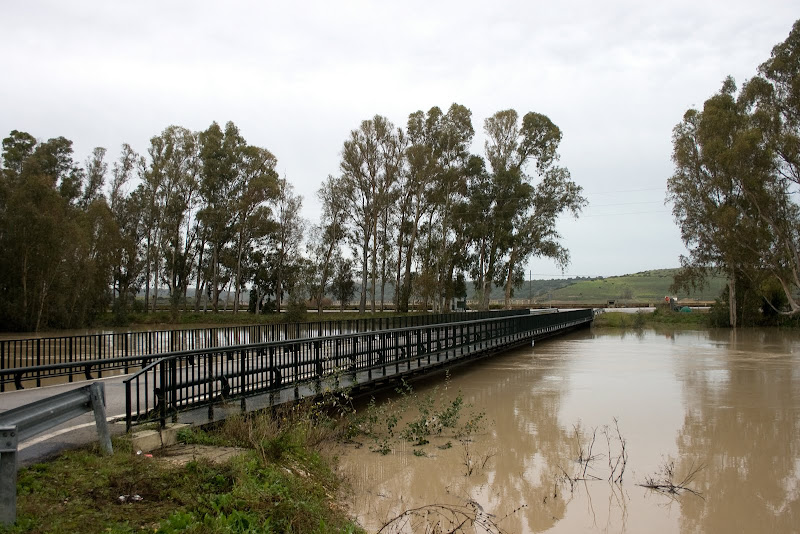 Puente de 'La Greduela'. Jerez