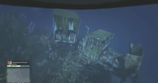 Encuentran los restos del USS Indianapolis, desaparecido