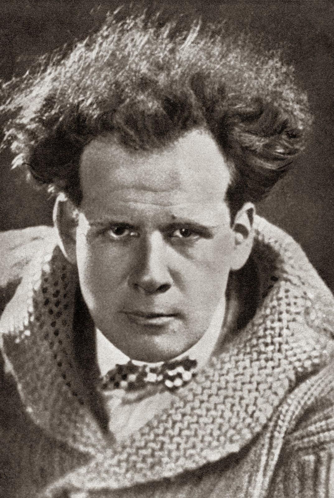 Sergei M. Eisenstein