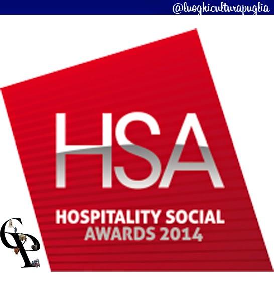 hospitality social awards