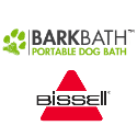 BarkBATH Portable Dog Bath and Grooming System