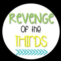 revenge of the thirds