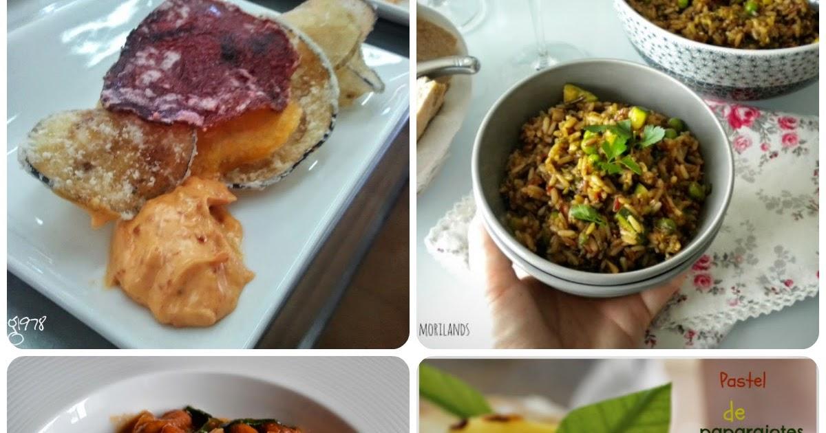 vegetal y tal 12 men vegetariano con recetas de otros