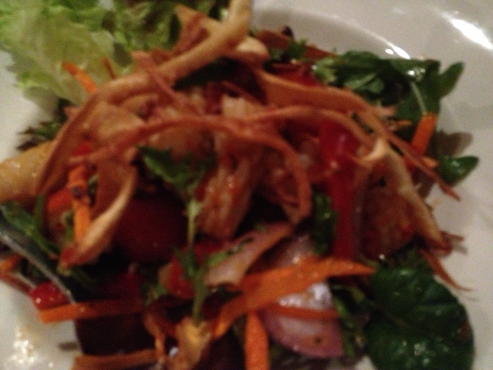 Asian restaurants in melbourne wantilan bali for Asian cuisine melbourne