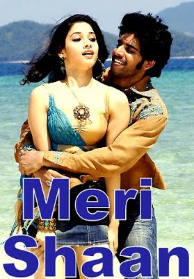 Meri Shaan 2015 Hindi Dubbed DTHRip 300mb south indian movie meri shaan hindi dubbed 300mb 480p compressed small size free download or watch online at world4ufree.cc