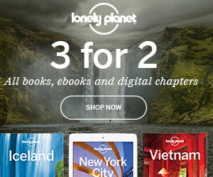Lonely Planet affiliate bringing you the latest travel guides and chapters.