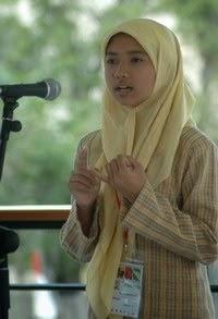 contoh pidato isra miraj nabi muhammad