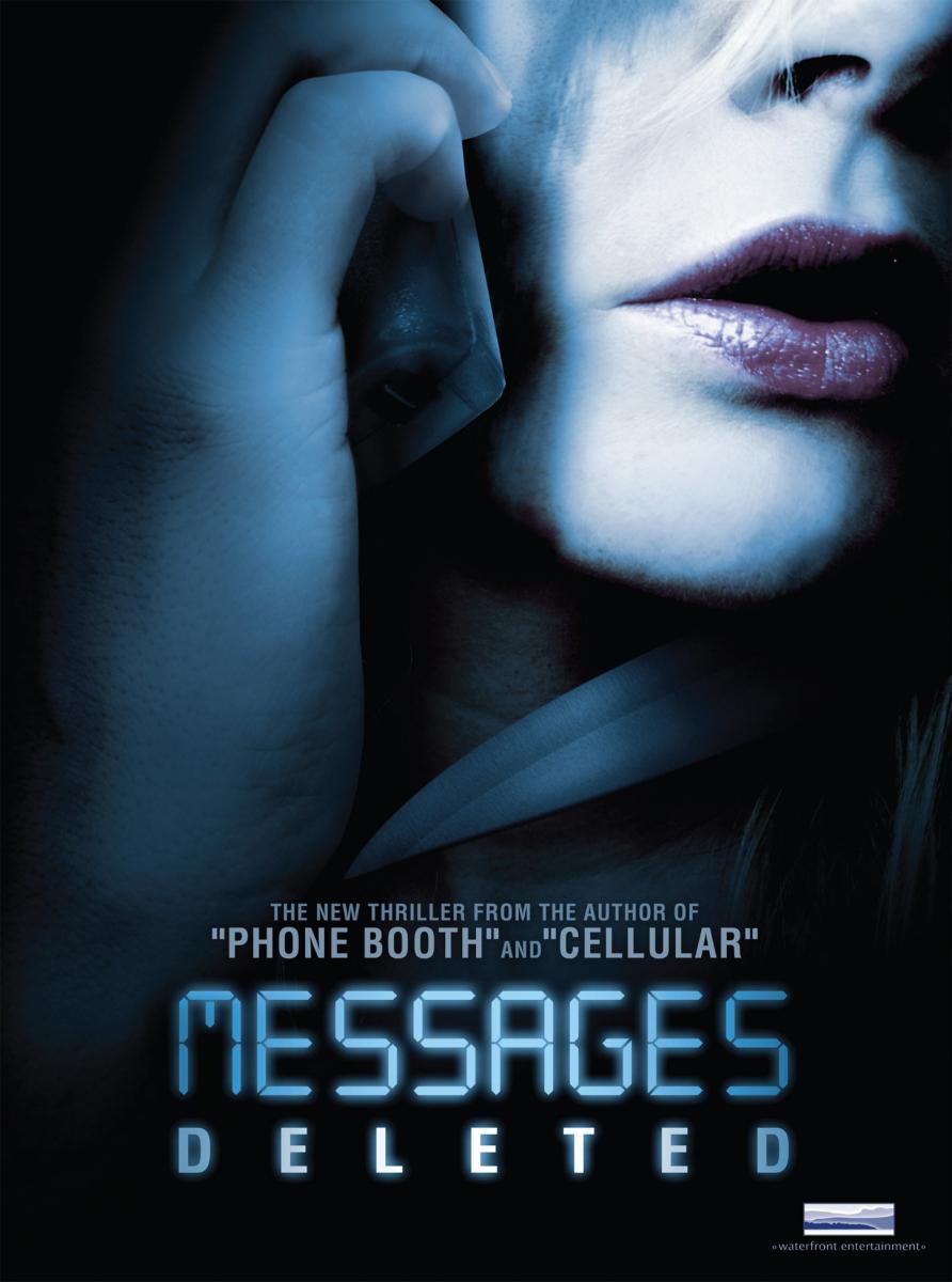 Mensajes borrados (Mensaje borrado) (2009)