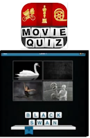 Solution movie Quiz niveau 7
